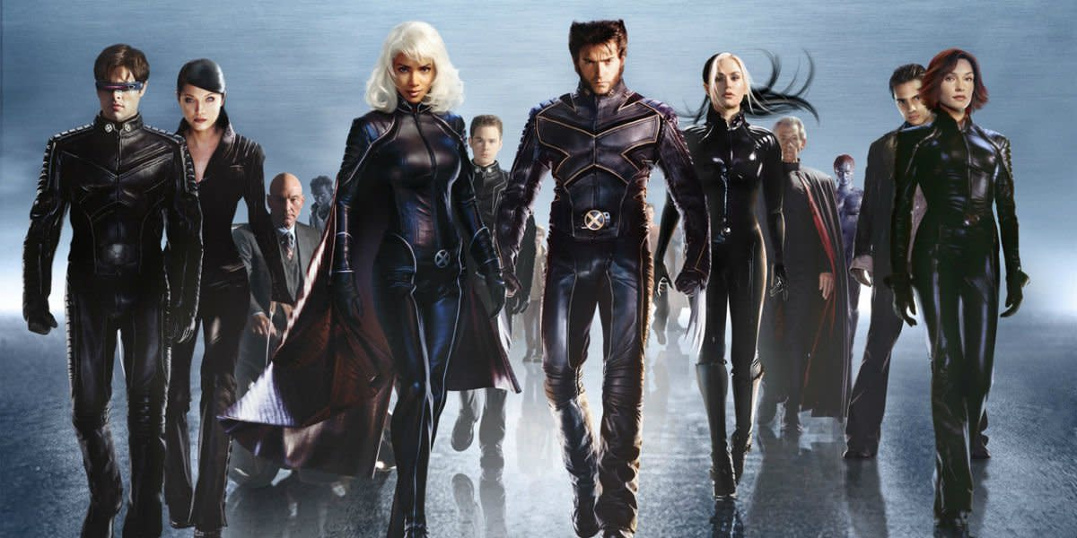 The Rise and Fall of the X-Men Franchise From a Front Row Seat