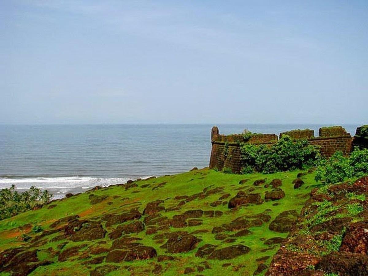 Goa - A Trip to Remember