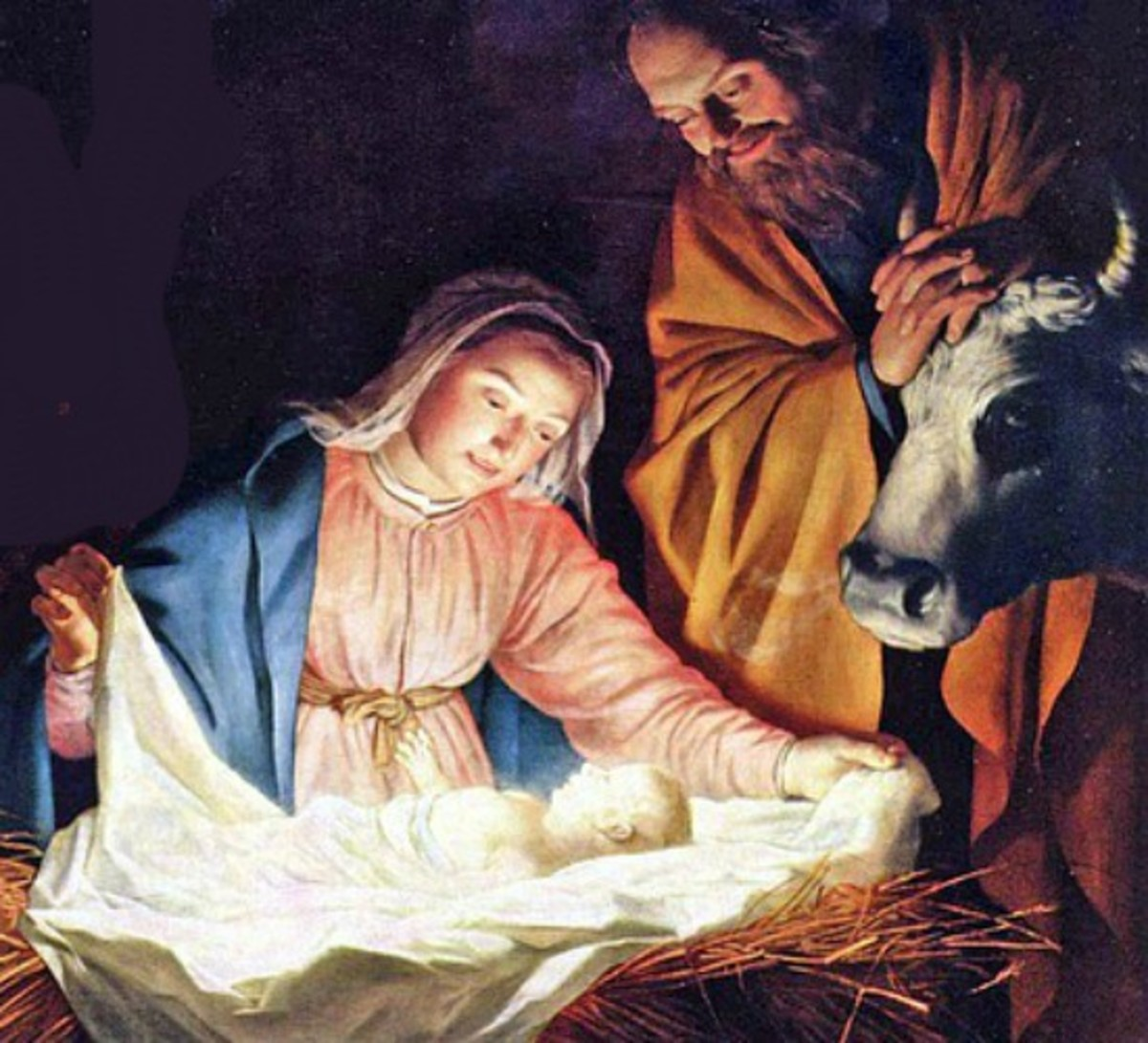 Timeline of Jesus' Birth, Life and Ministry