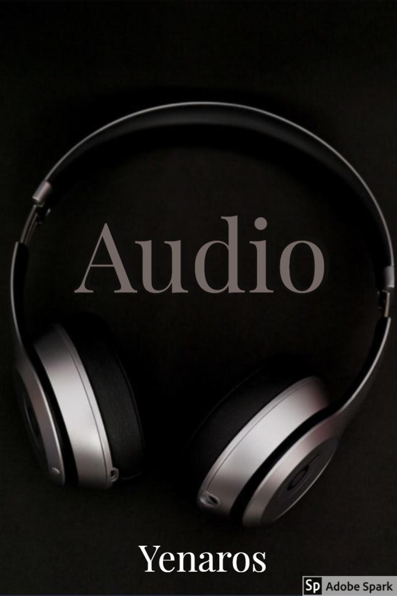 Audio XD