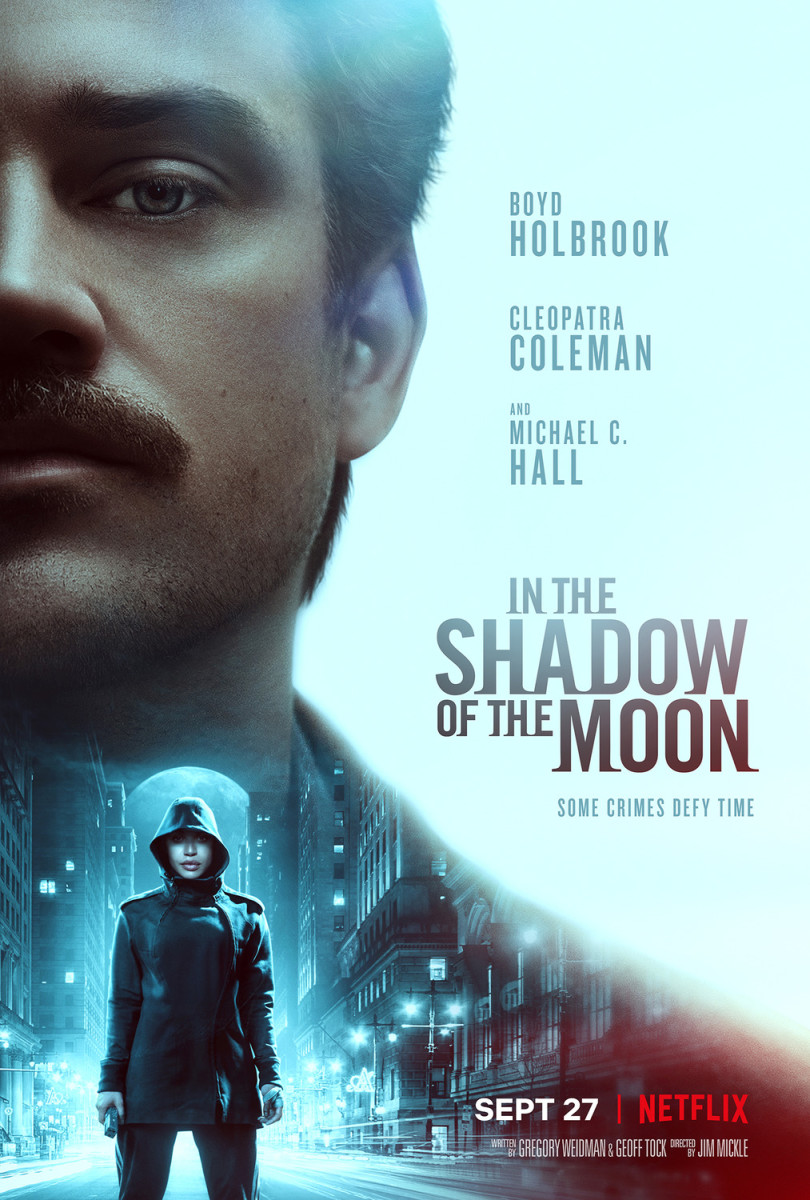 "Movie Review: ""In the Shadow of the Moon"""
