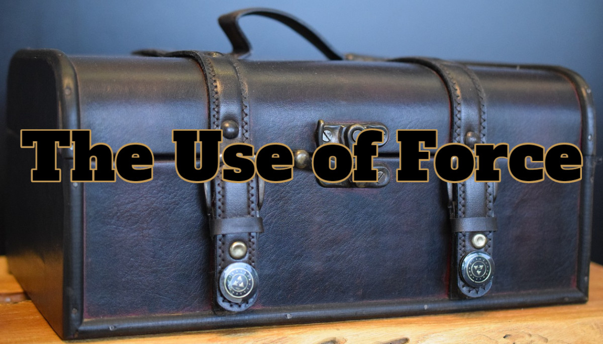 """Analysis of """"The Use of Force"""" by William Carlos Williams"""