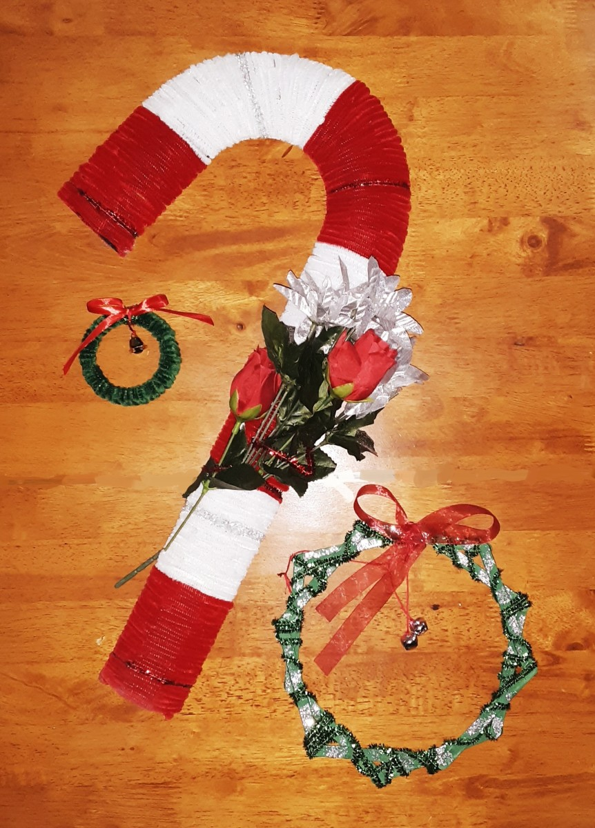 lovely-diy-christmas-wreaths