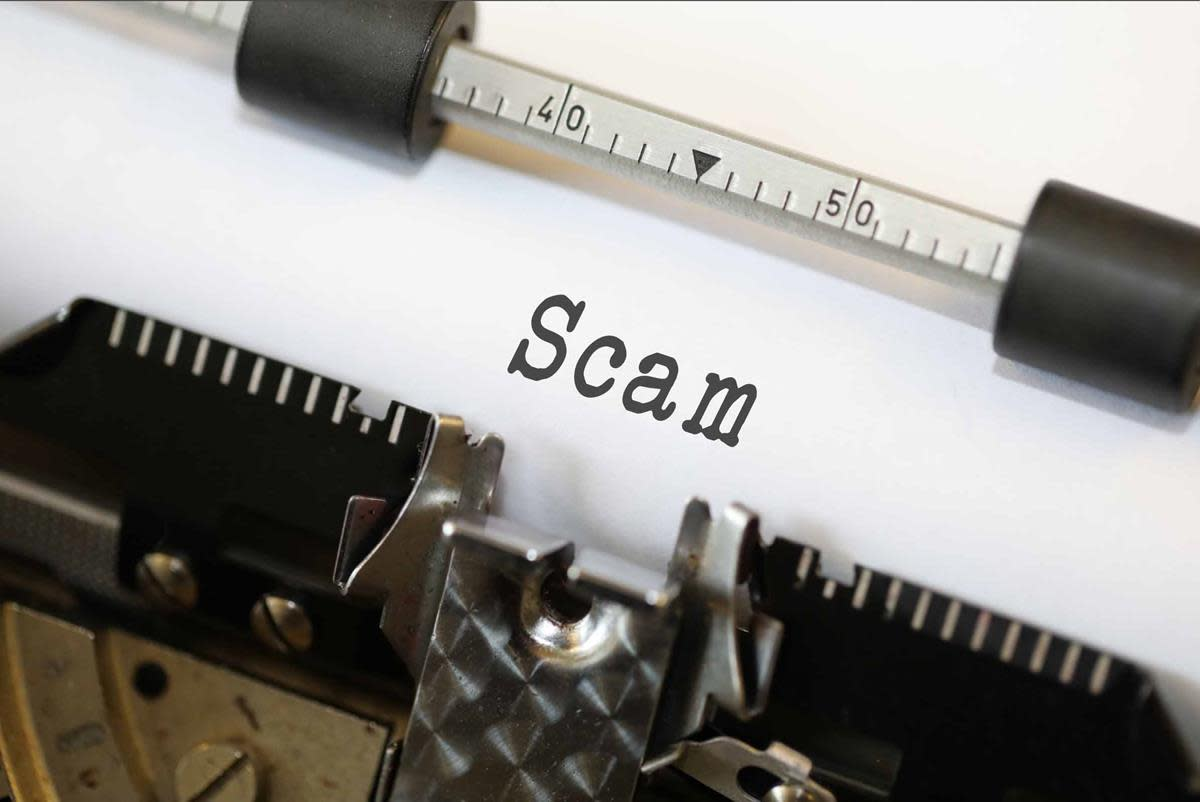 Learn how to spot a writer wanted ad scam.