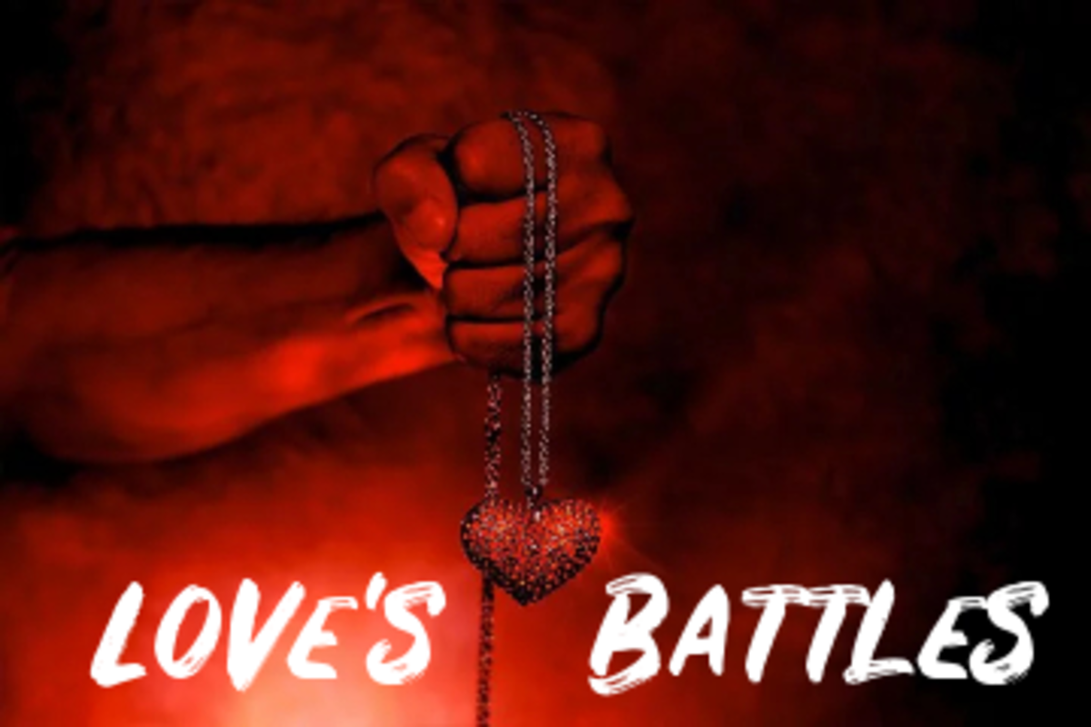 Poem: Love's Battle
