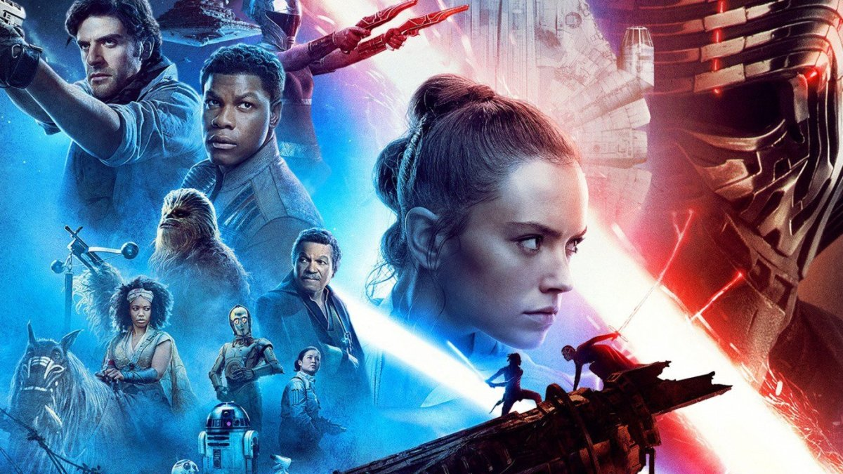 """""""Star Wars: The Rise of Skywalker"""" (2019) Review"""