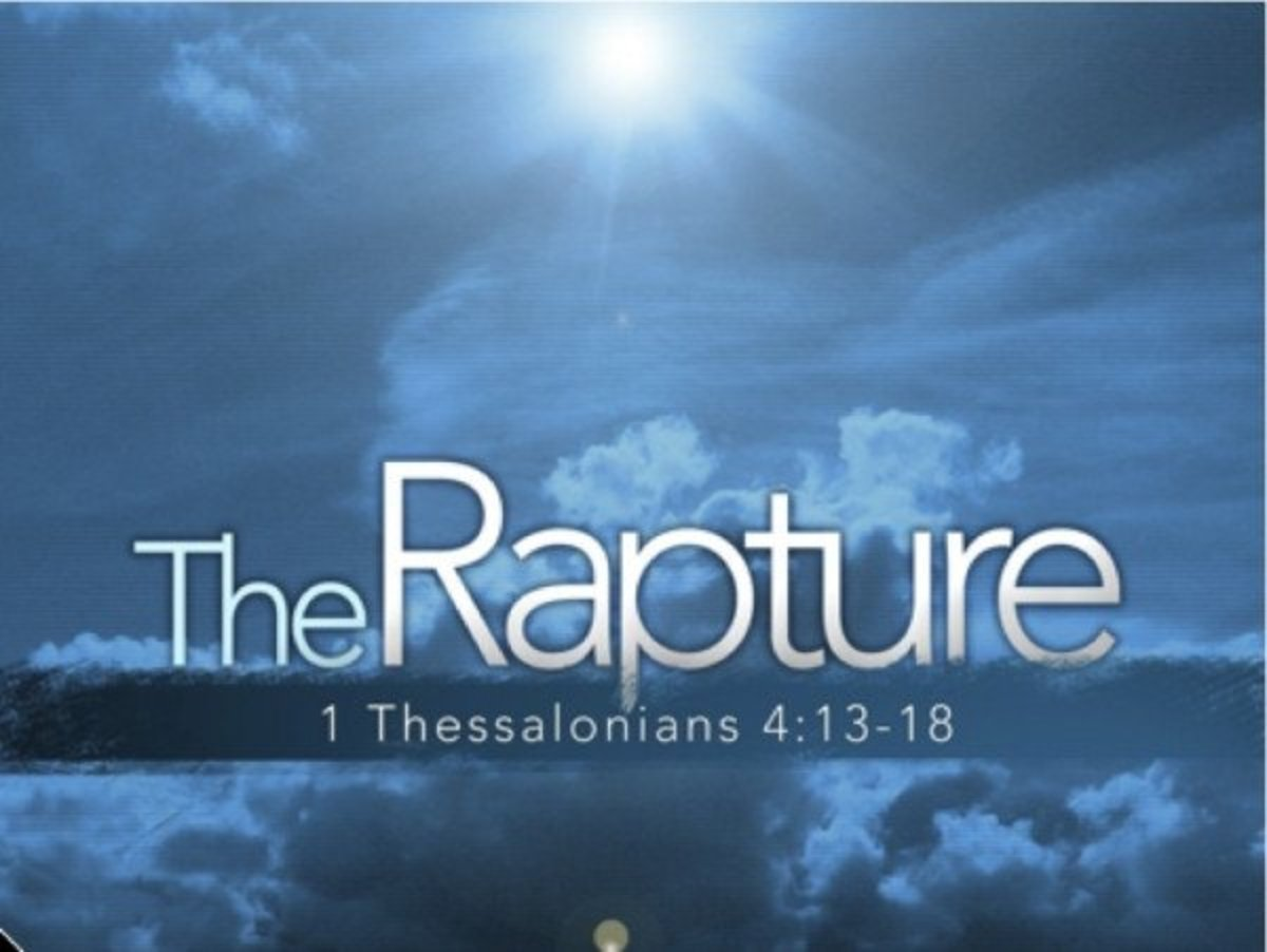 Hope Beyond the Grave: I Thessalonians 4:13-18