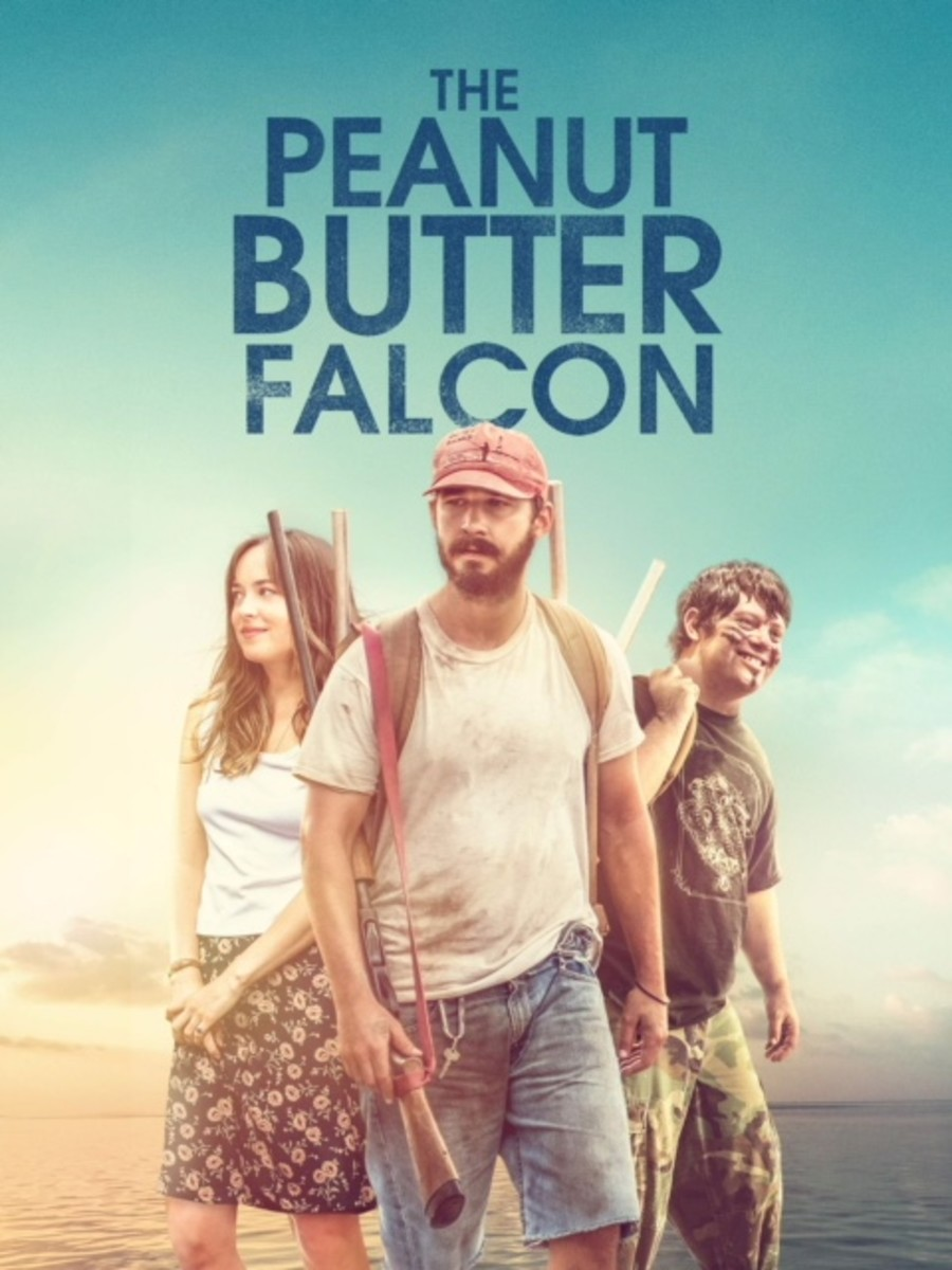 """Review: """"The Peanut Butter Falcon"""""""