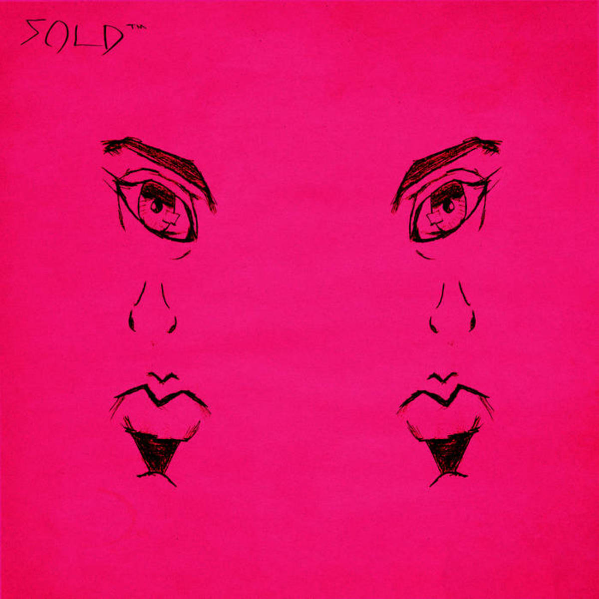 Synth Album Review: SOLDNOTTOLD,