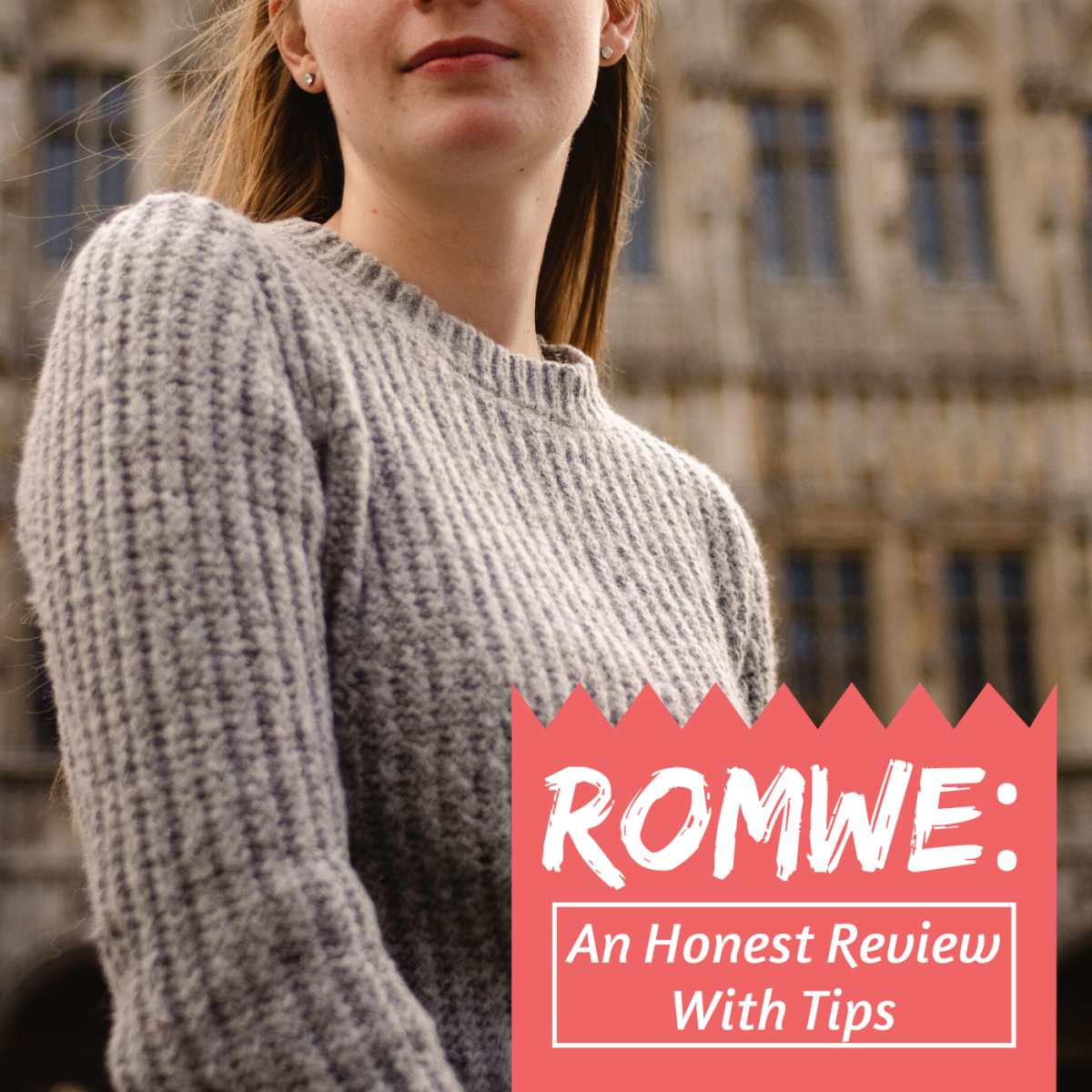 Romwe offers in-style fashions at prices that seem incredibly low. Here's what you need to know.