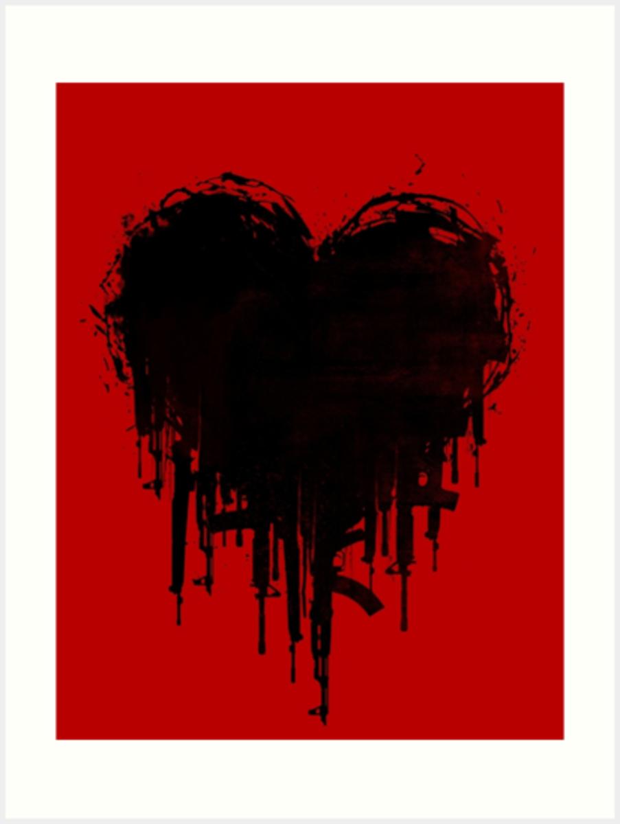 evil-heart