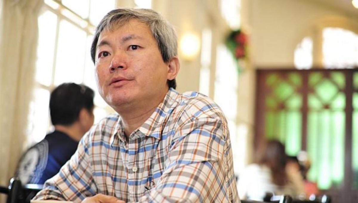 Boey Kim Cheng