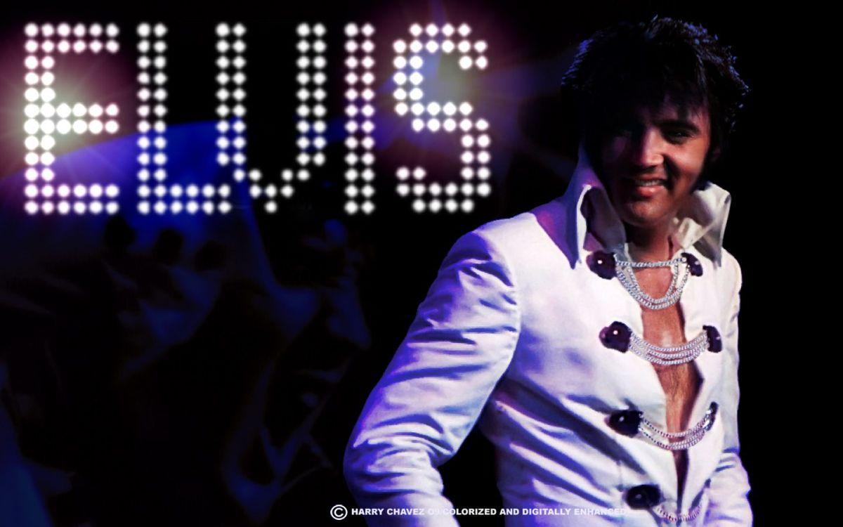 Elvis Titles - A Poem