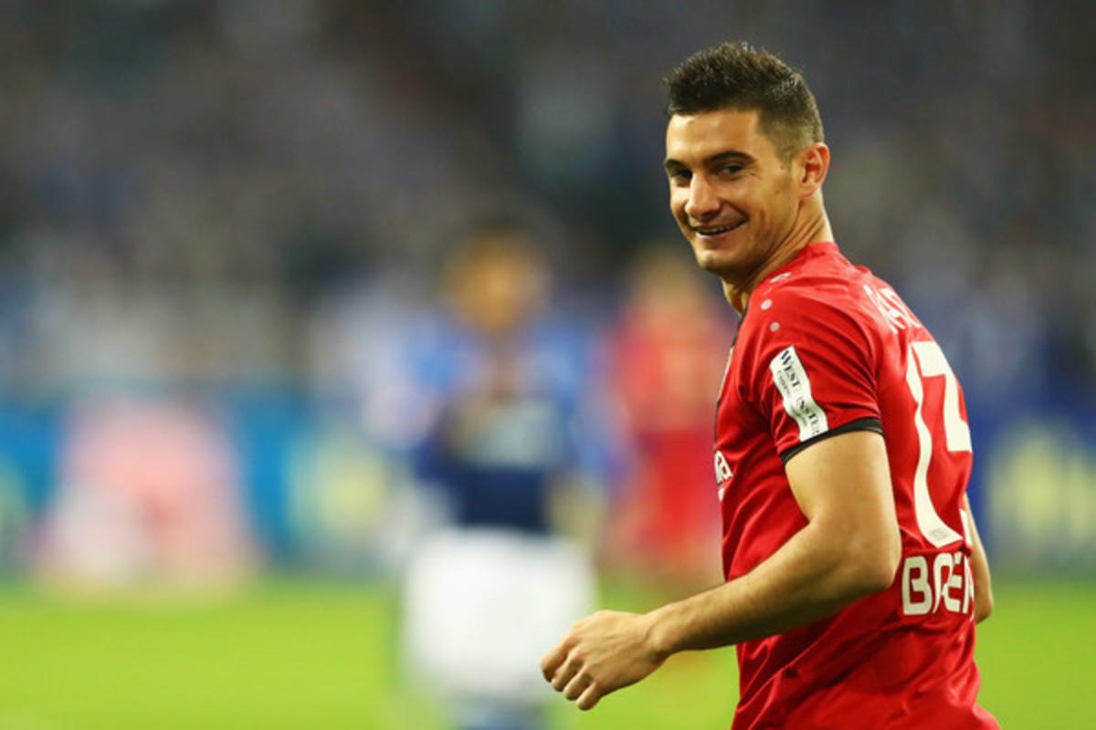 Underrated Football Players: Bundesliga