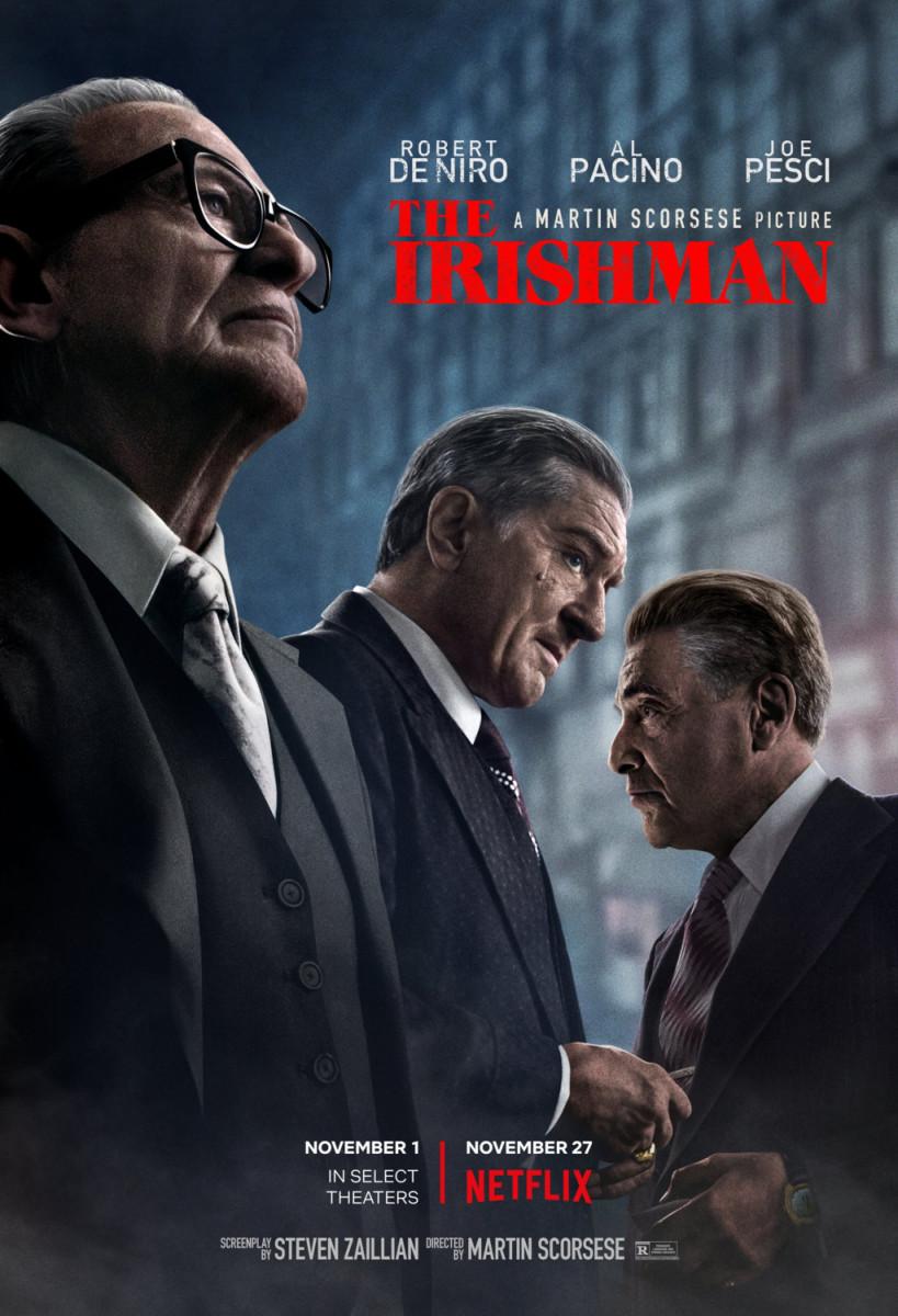 Netflix Release: 11/27/2019