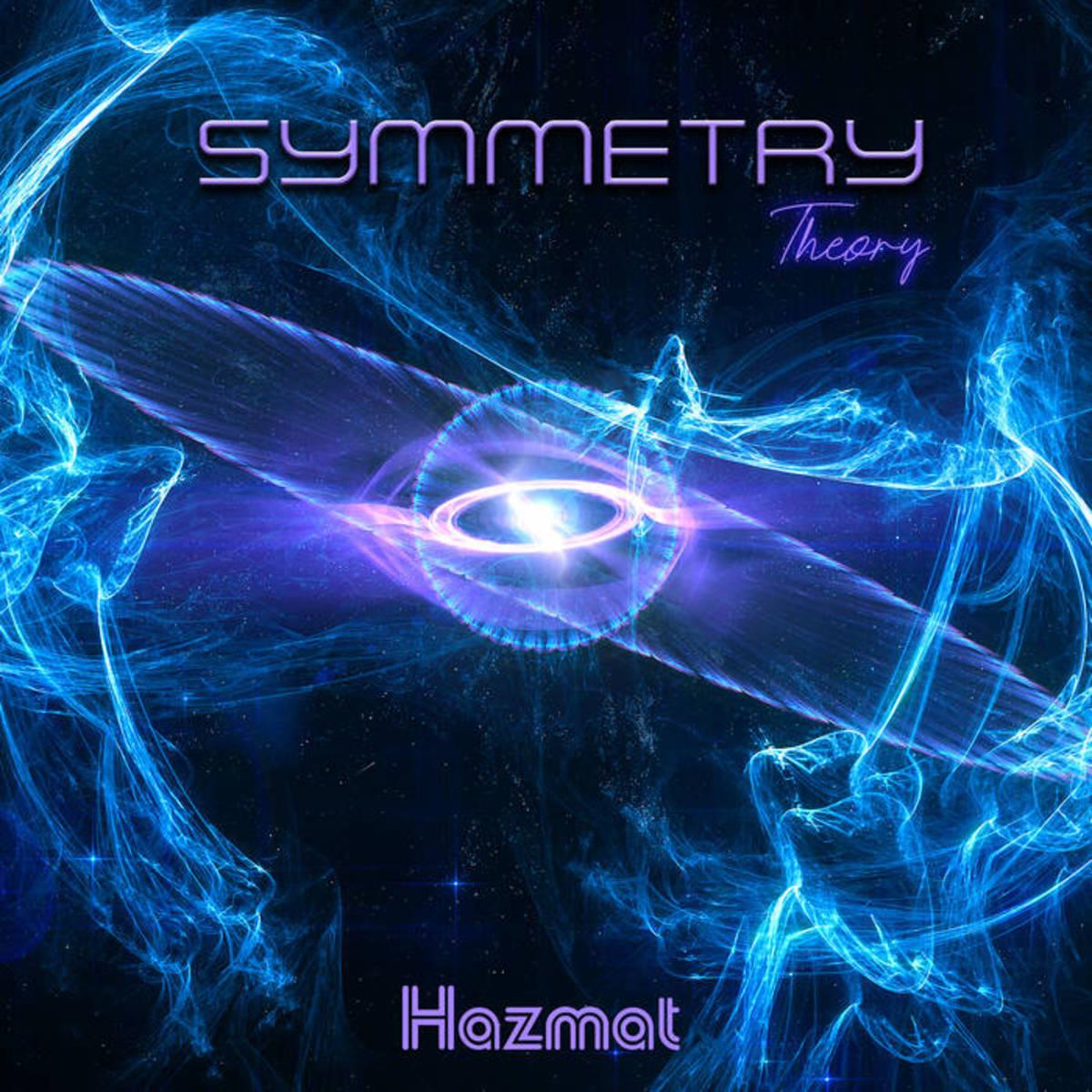 "Synthwave Album Review: Hazmat, ""Symmetry Theory"""