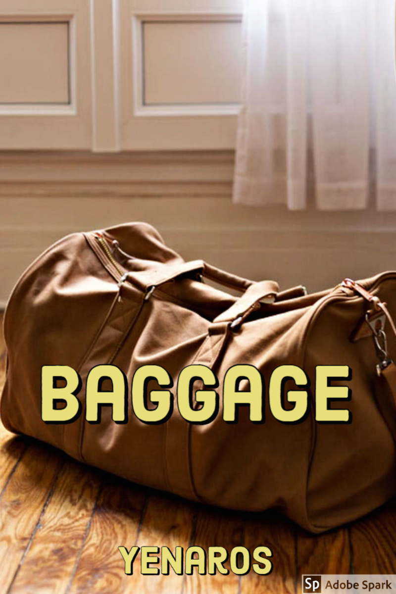 Baggage XD