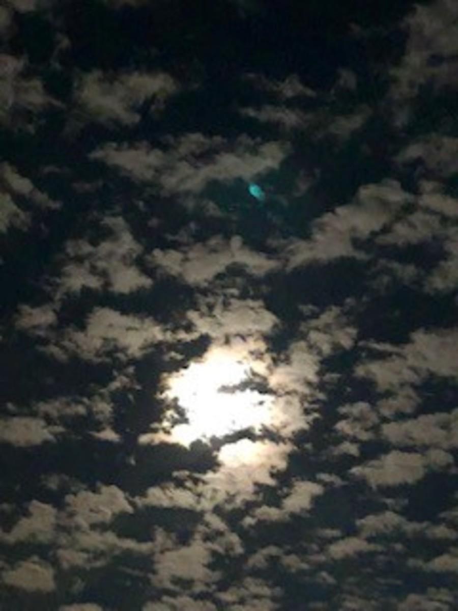Last Full Moon