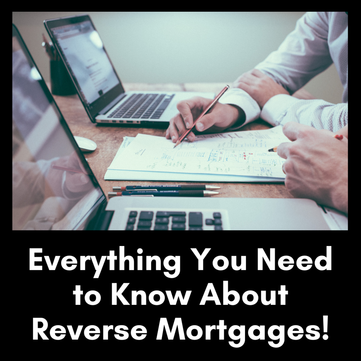 Is a Reverse Mortgage a Good Idea?