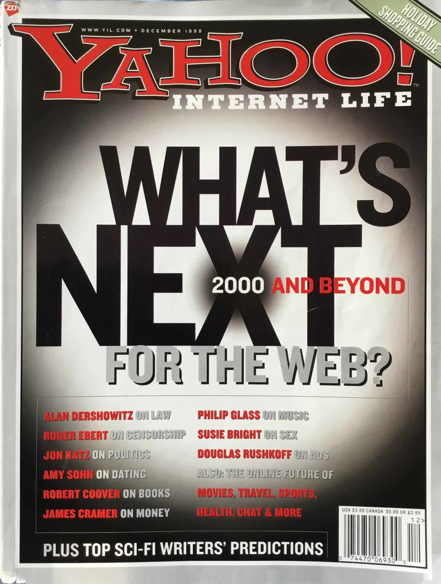 Predicting the Internet—How Wrong Were They?