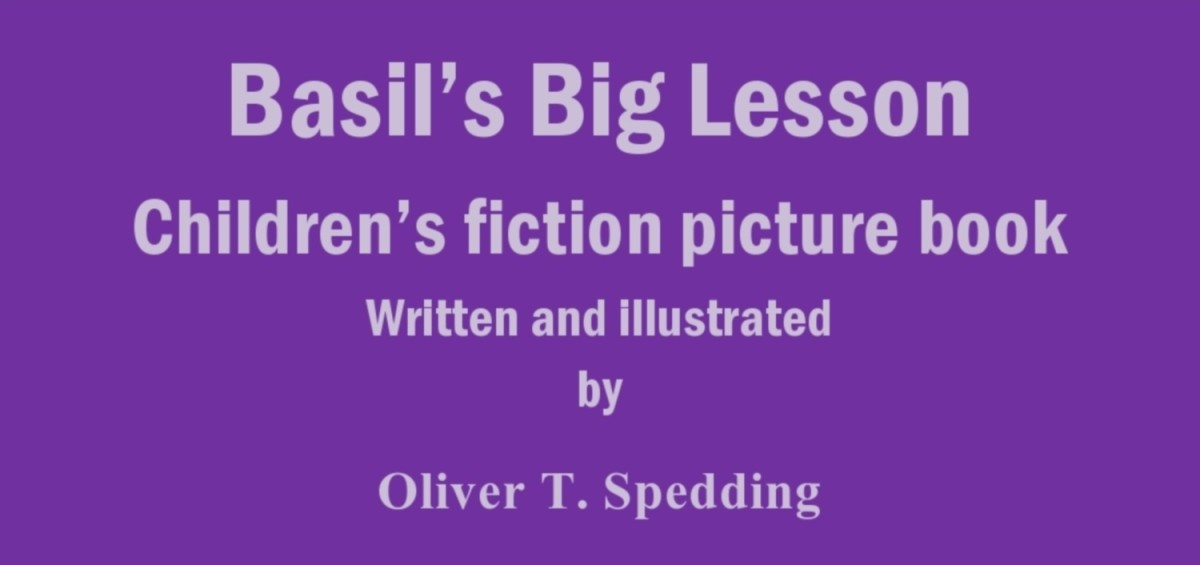 Basil's Big Lesson