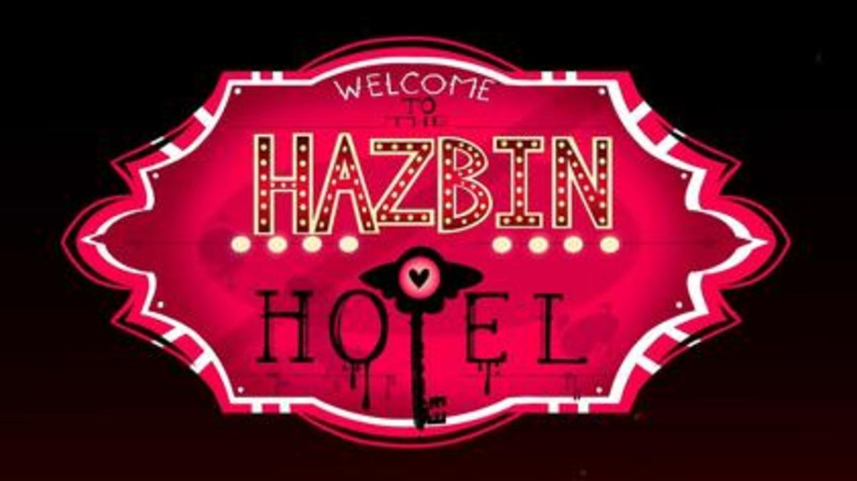 Hazbin Hotel (2019) Review
