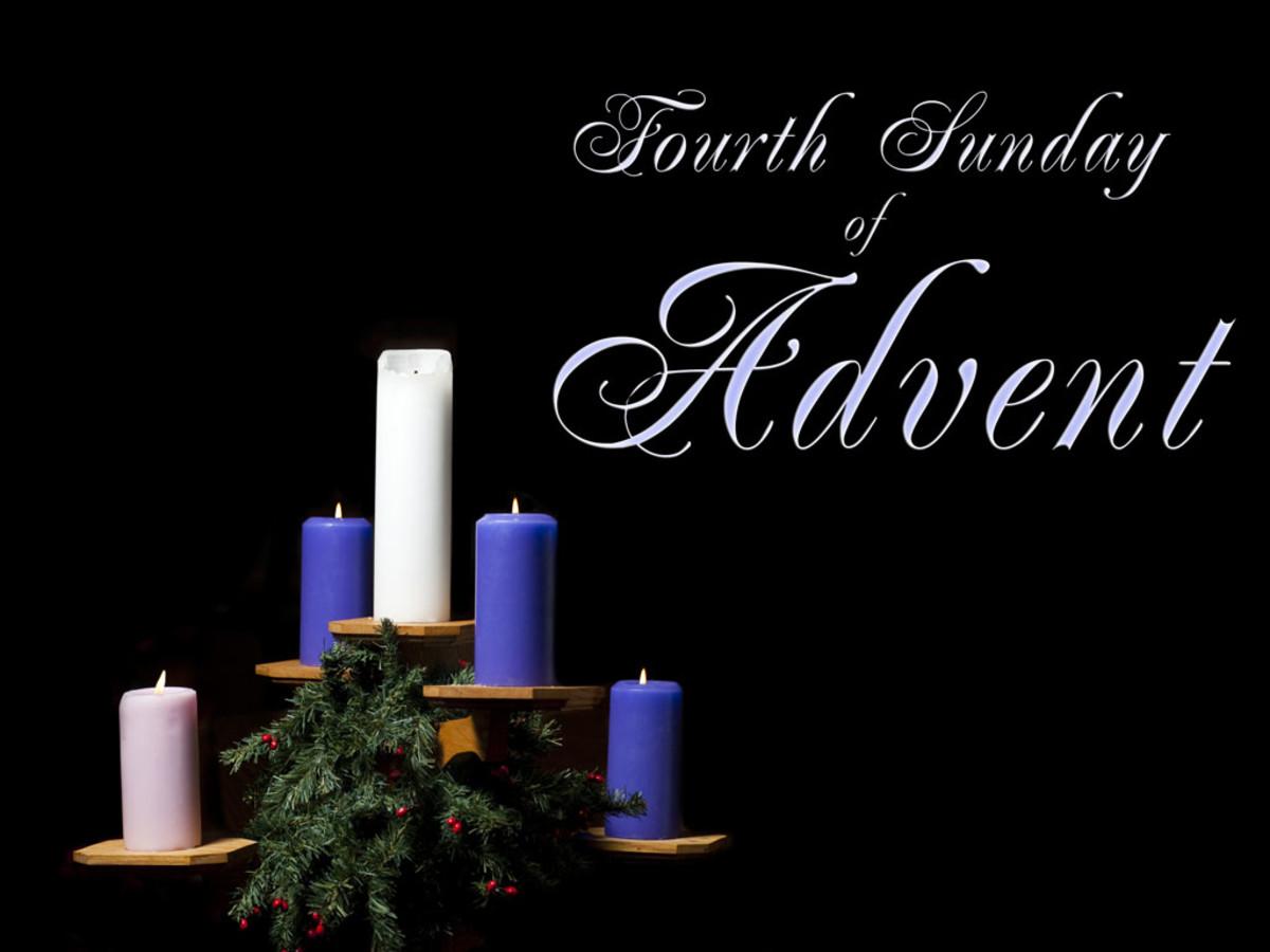 Advent: Transcending the Ordinary