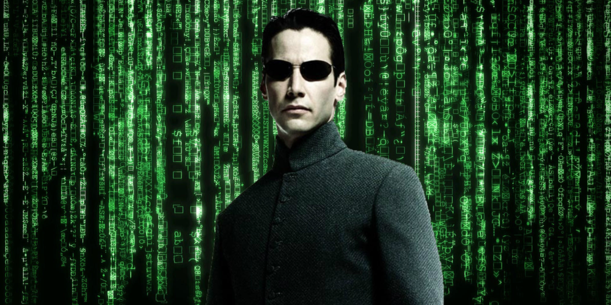 """Why Neo Is """"the One"""" in the Matrix Trilogy"""