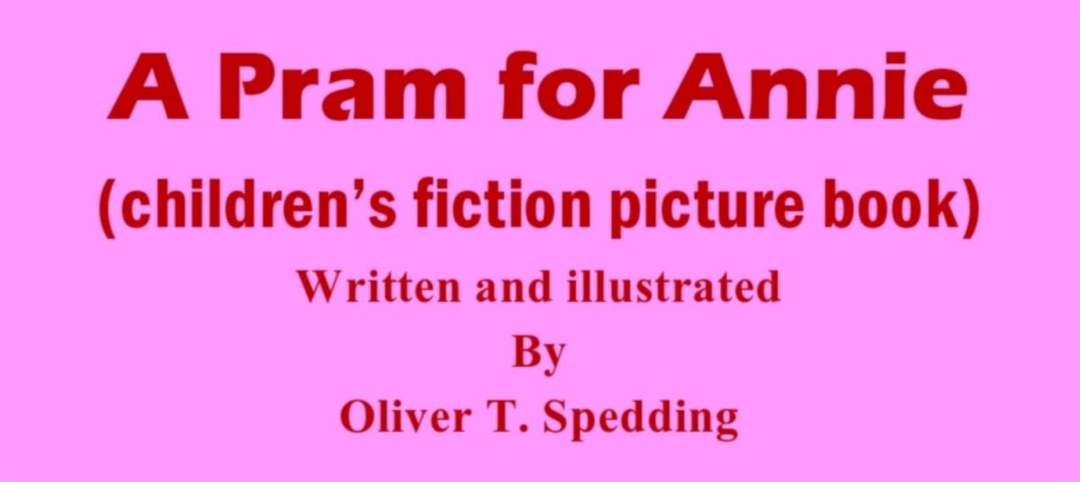 A Pram For Annie