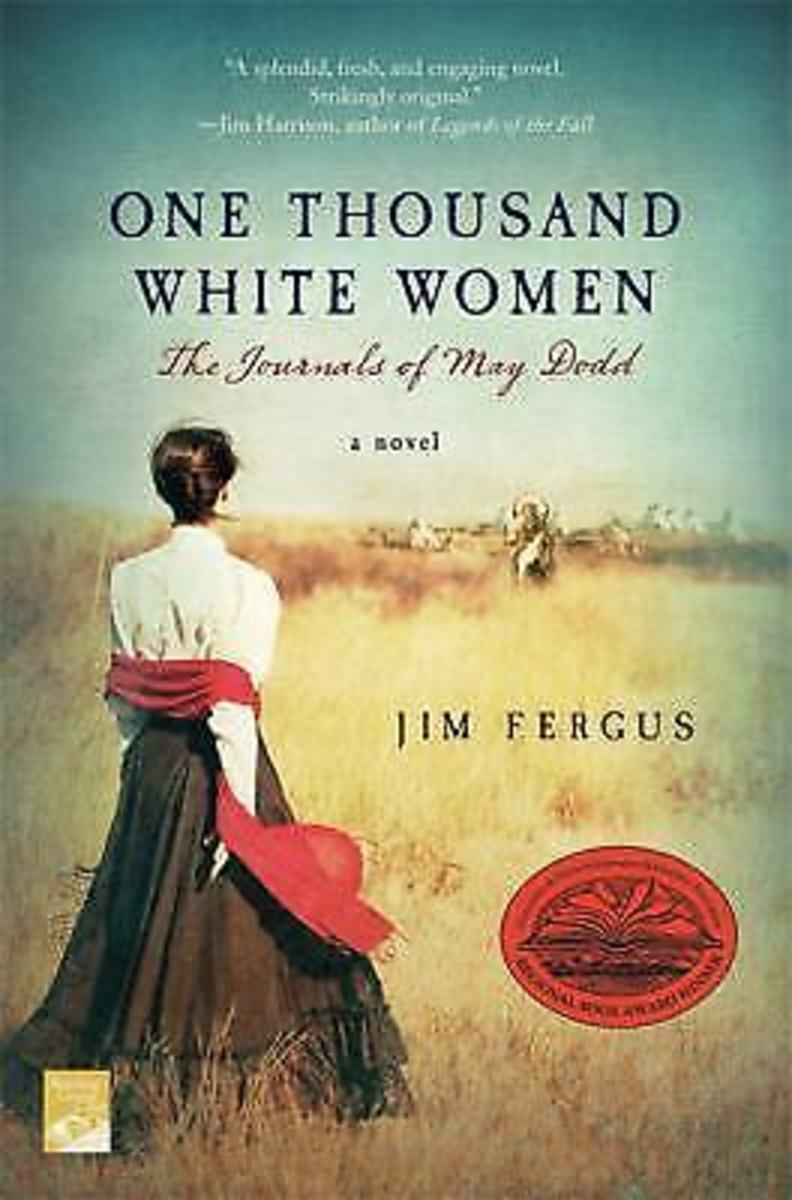 One Thousand White Women Book Review