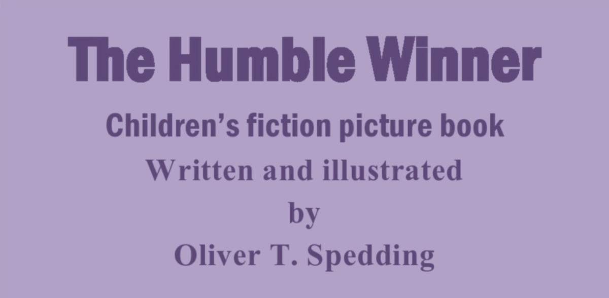 The Humble Winner