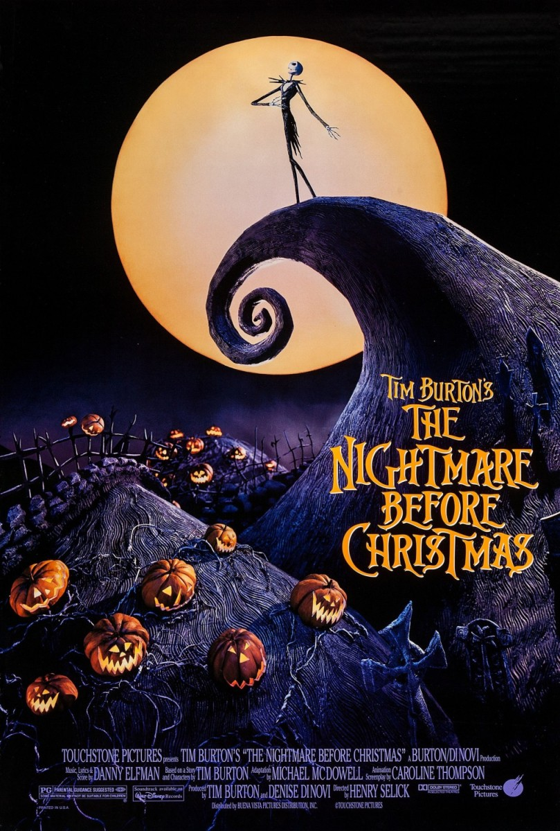 Theatrical Release: 10/29/1993
