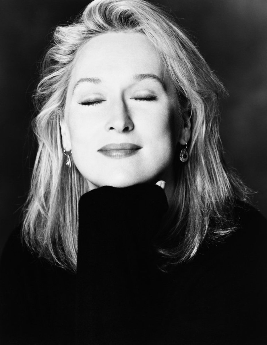 The Children of Meryl Streep