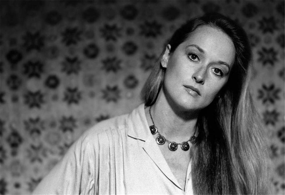 The Love Life of Meryl Streep