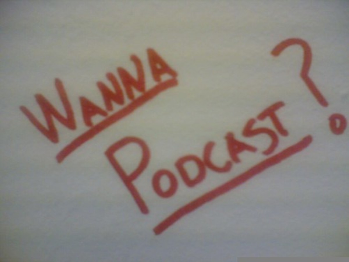 Tips Before You Start Your Podcast