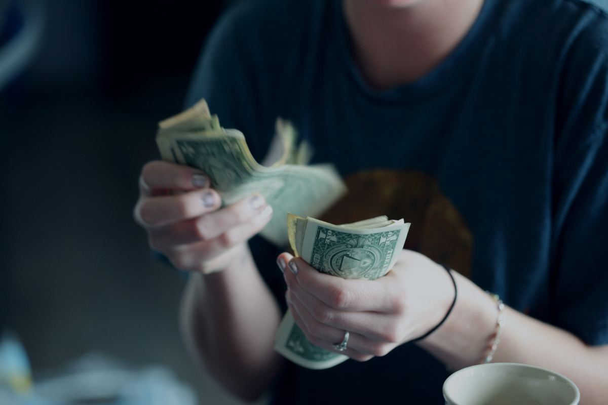 How to Reclaim the Power Money Has Over You