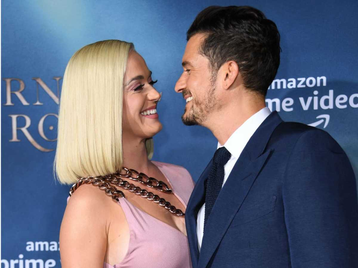 Katy Perry and Orlando Bloom's Zodiac Compatibility