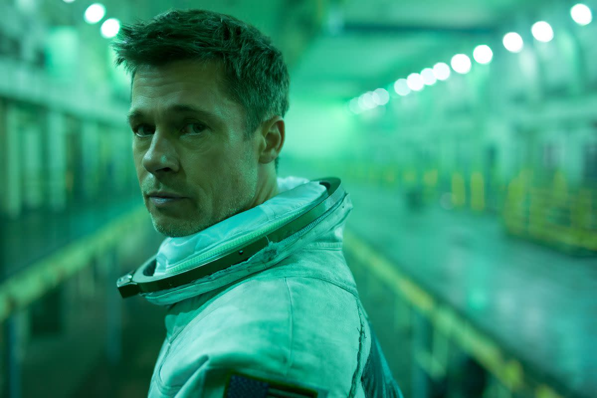 """Review: """"Ad Astra"""""""