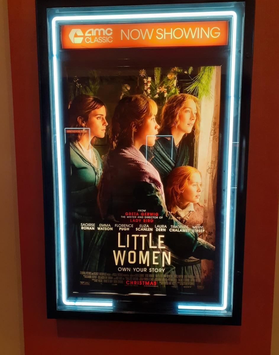 Movie Review - Little Women (2019)