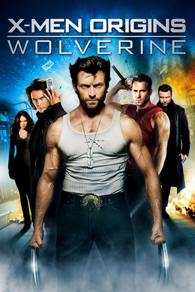 Should I Watch..? 'X-Men Origins: Wolverine'