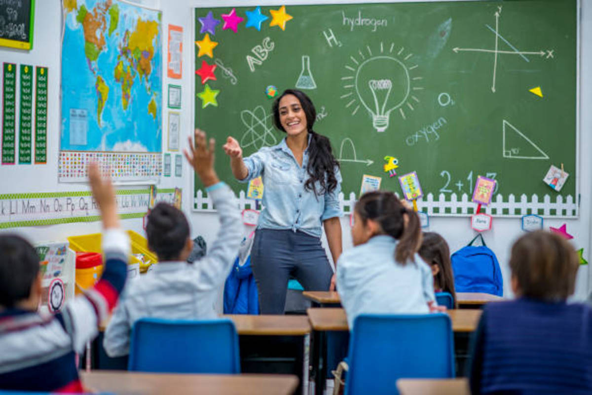Teaching can be a positive and rewarding career experience, but there are also many challenges to the job.