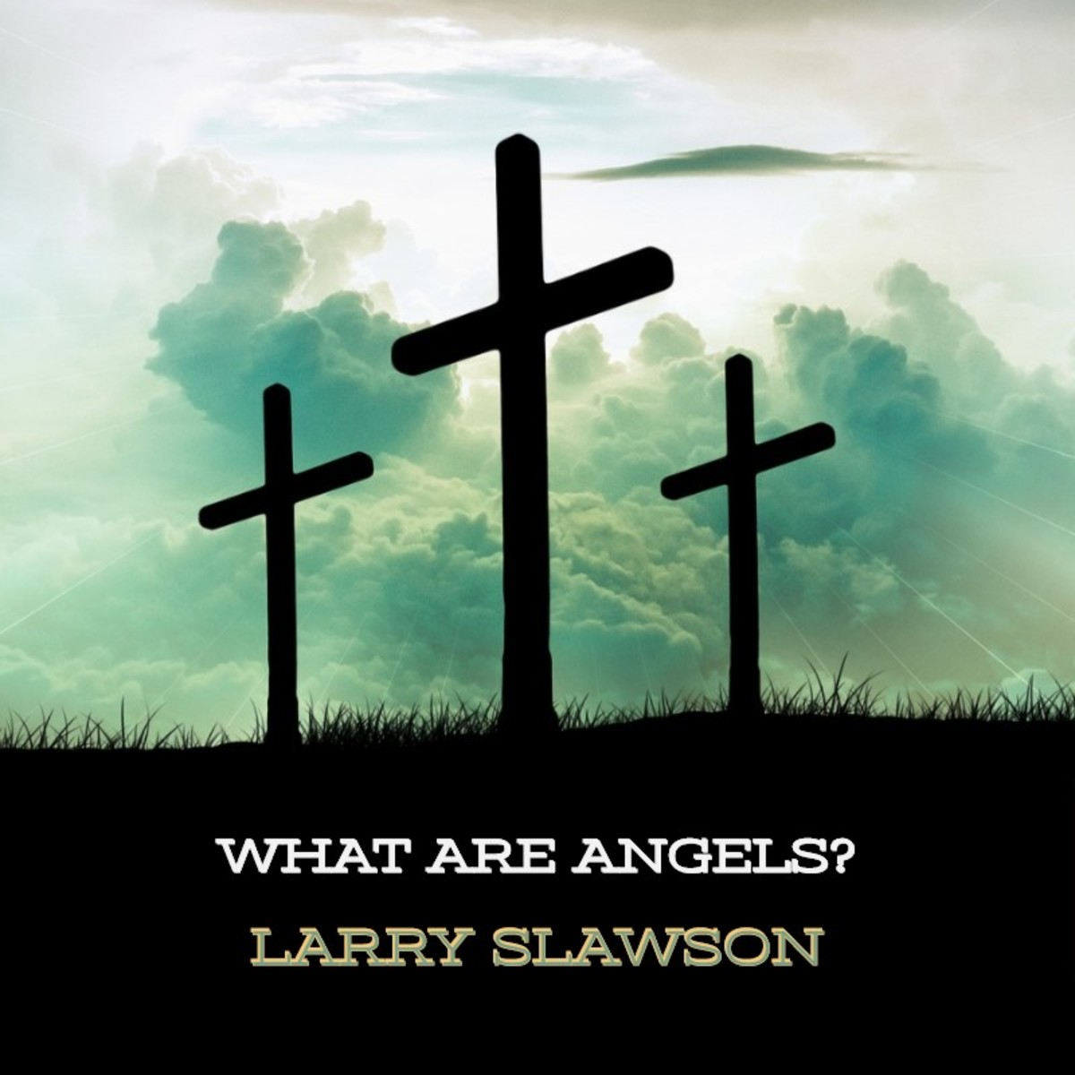 Are Angels fact or fiction?
