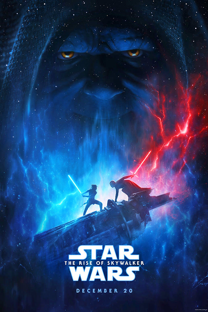 Should I Watch..? 'Star Wars: The Rise of Skywalker'