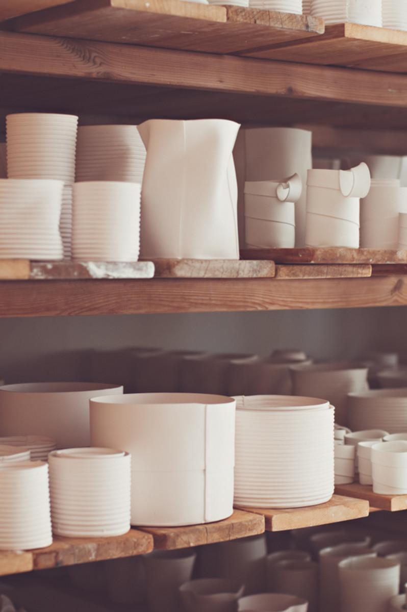 5 Creative Ceramics Artists