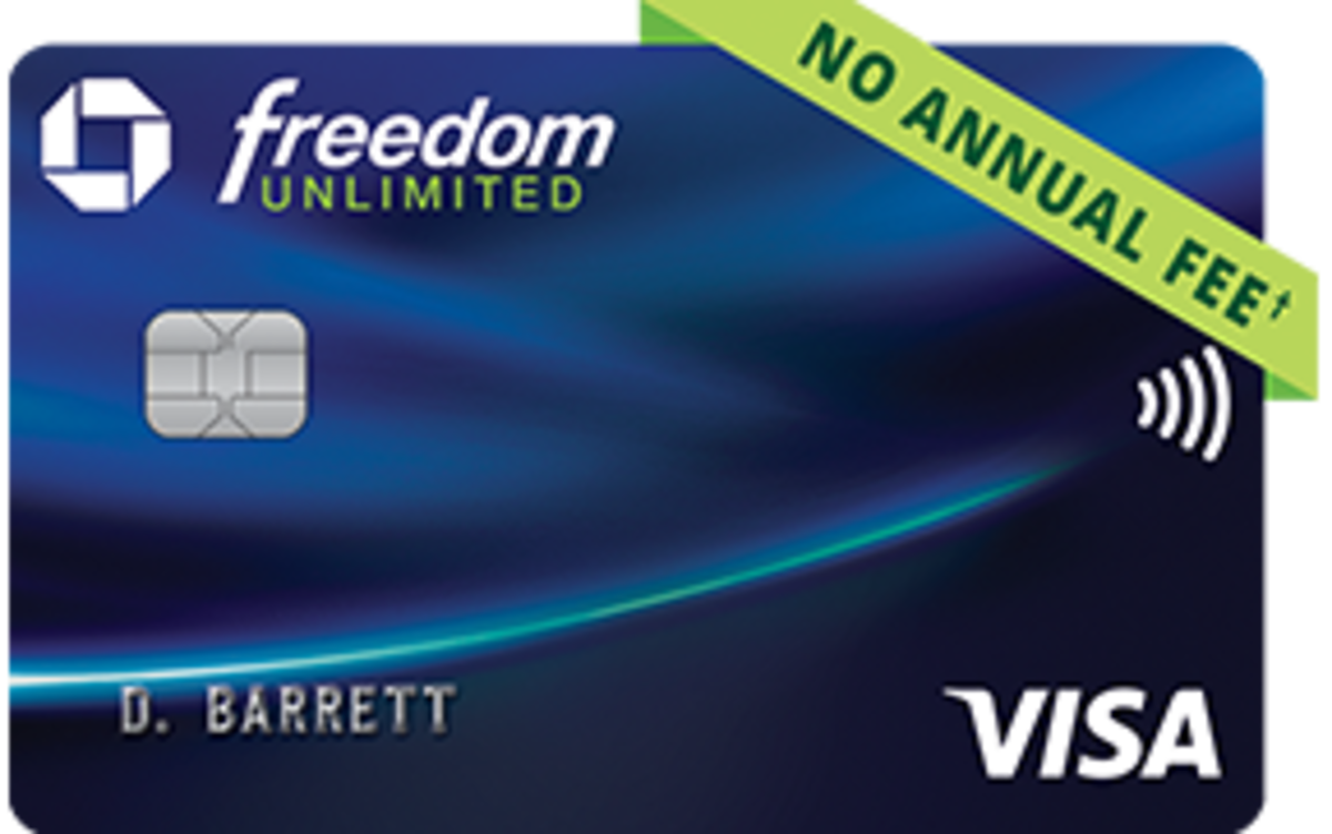 Chase Freedom Unlimited in 2020: Is It a Good Rewards Credit Card Option?