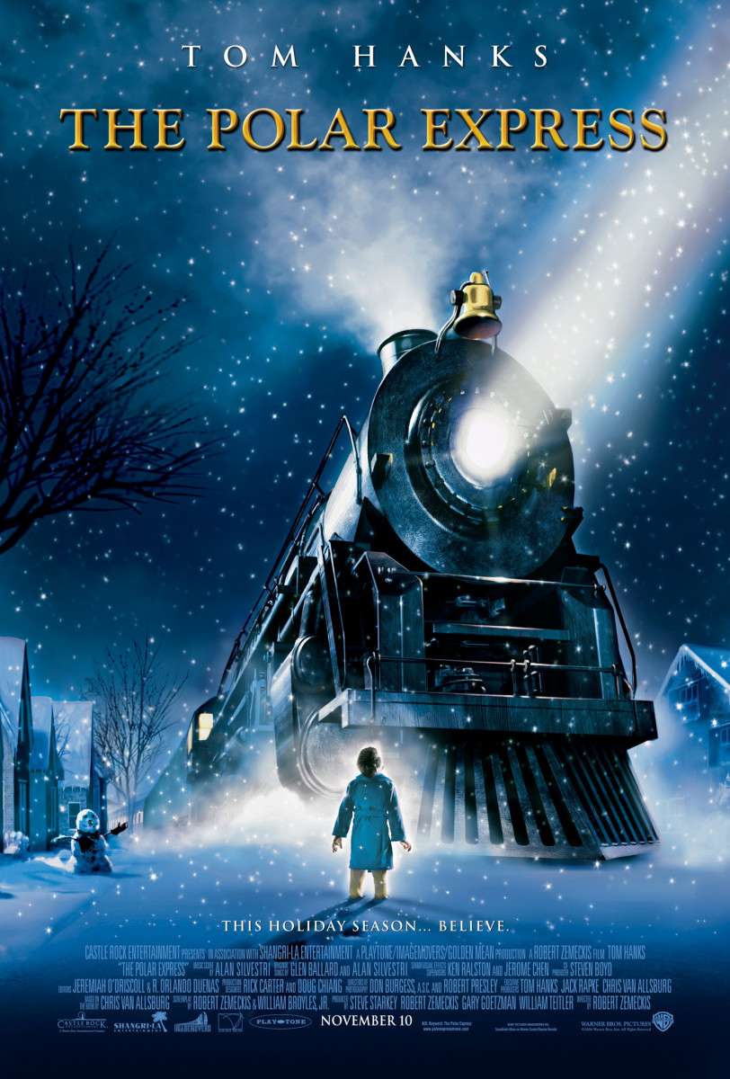 My Problem With the Polar Express