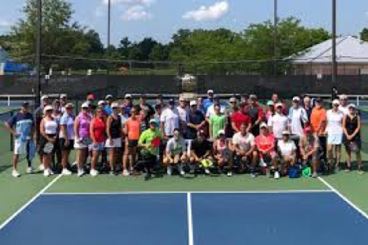 Life is Like Pickleball, Part three (Why do We Care About Winning?)