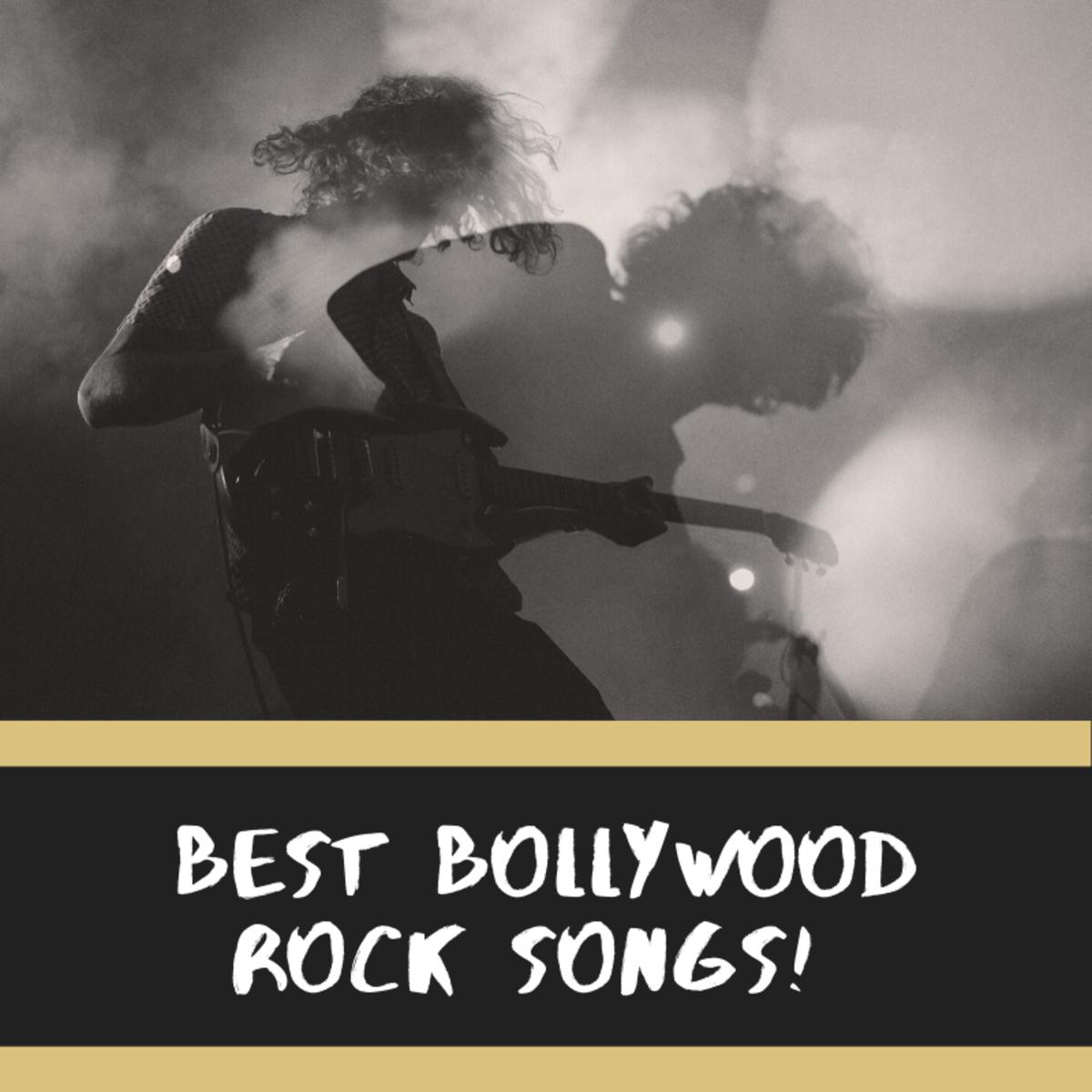 100 Best Bollywood Rock Songs