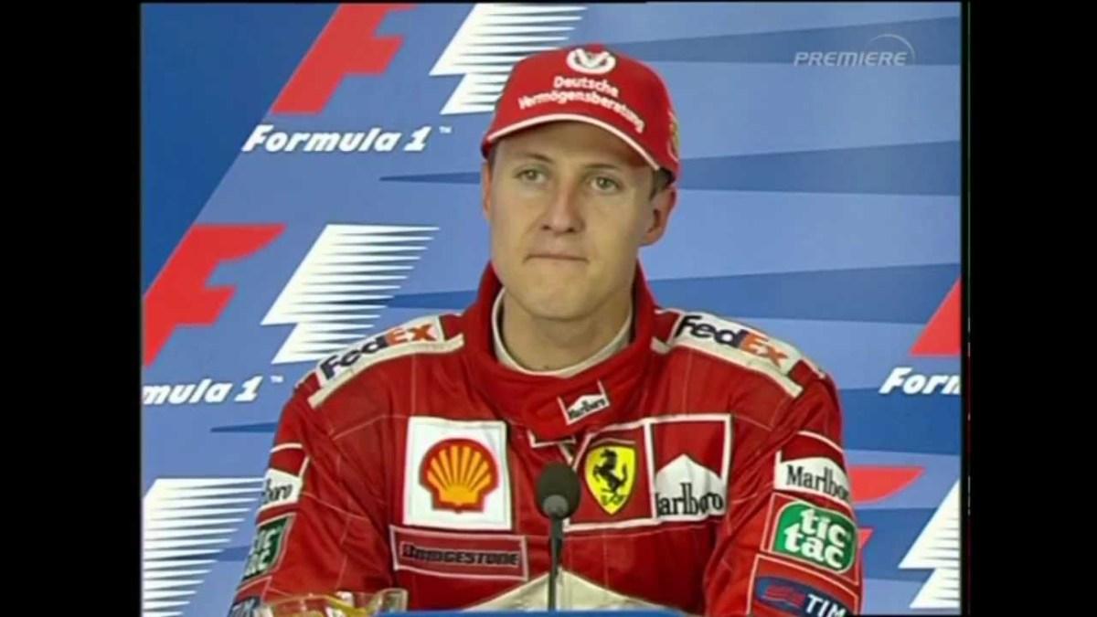 The 2000 Italian GP: Schumacher Equals Senna's Record of 41 Wins