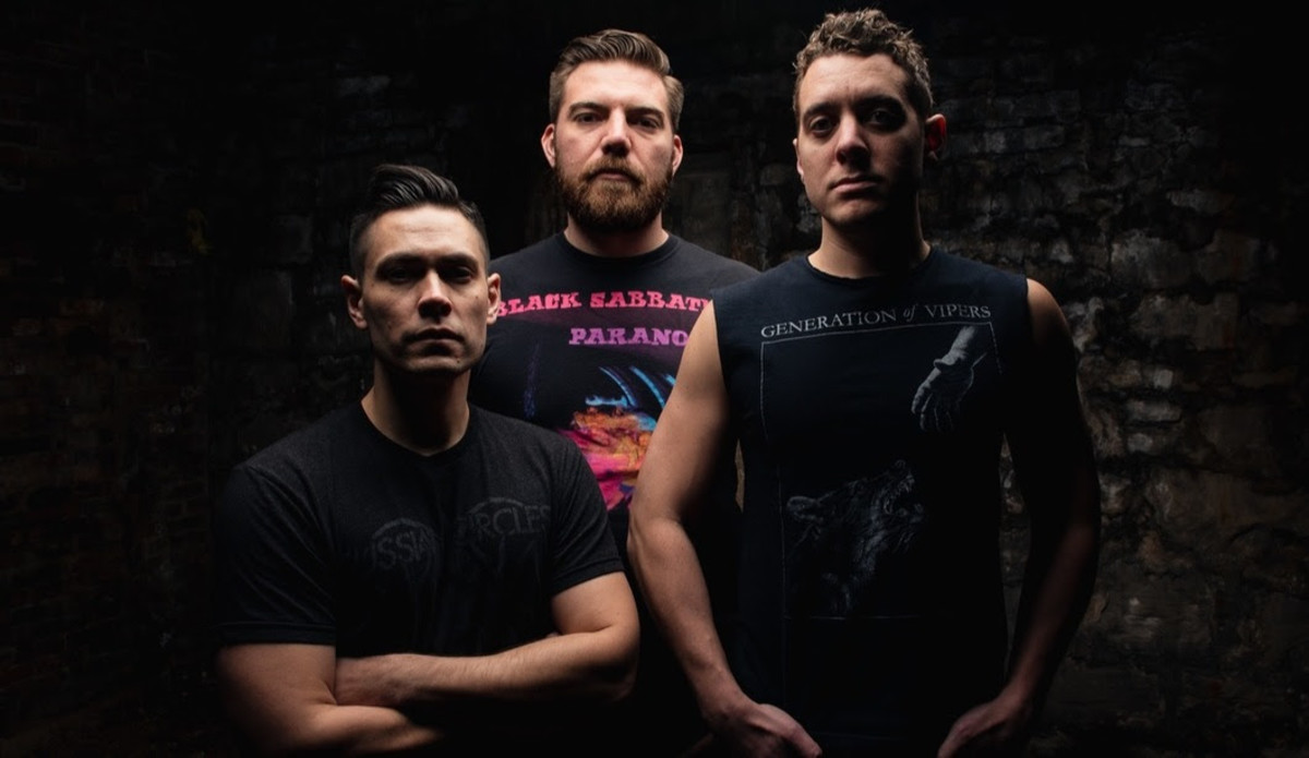 Snow Burial: Melodic and brutal Heavy metal trio from Chicago, Illinois